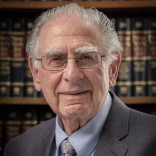 Gerald Norman Jacobowitz