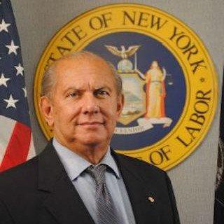 Peter M. Rivera