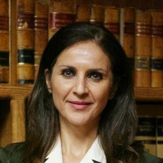 Camelia Mahmoudi