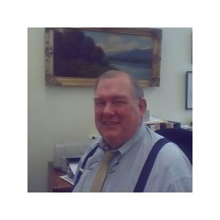 Patrick Evans