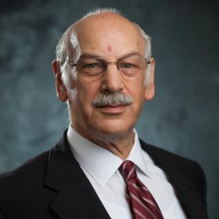 Leslie Mark Greenbaum