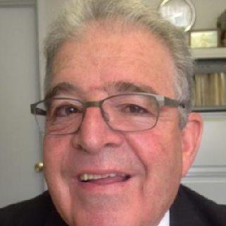 Arthur Irving Blutter