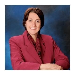 Carolyn Eunice Hansen