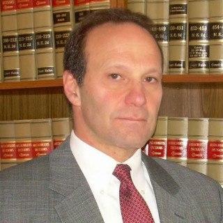 Keith Lane Miller