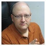 Gary Edwin Rosenberg