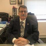 Patrick R. Garcia