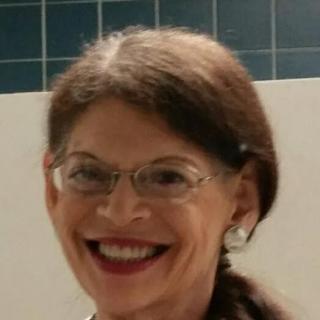 Marjorie Gail Adler