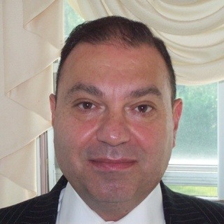 Shahriar Kashanian