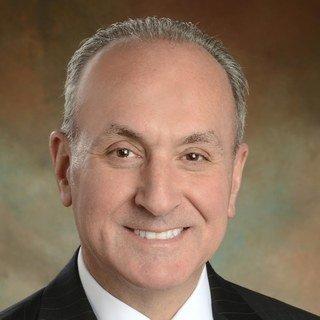 Nicholas Joseph De Martino