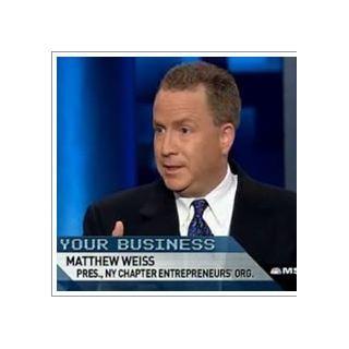 Matthew Jay Weiss
