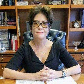 Olga M. Arandia