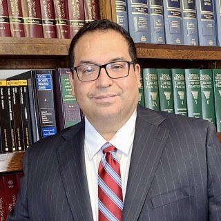 Riverside Workers' Comp Lawyer Domingo R. Castillo