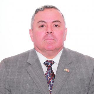 Anthony Daniel Grande