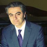 Houman Fakhimi