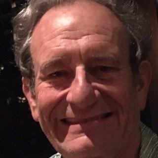Jeffrey Robin Stein