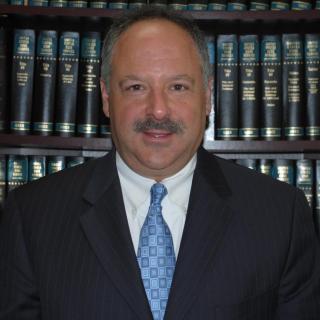 Leonard Robert Sperber
