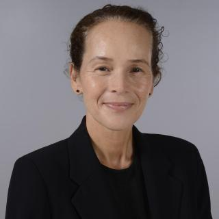 Georgia K. McMillen