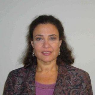 Amy Babat Greenberg