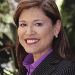 Rossana Pilar Mitchell