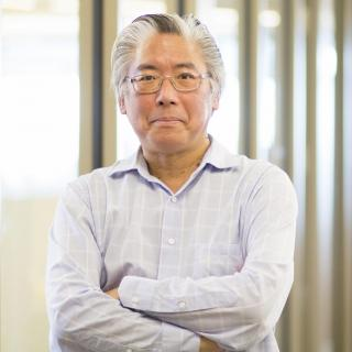 Bruce Ikefugi