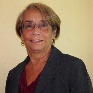 Carol M. Wickham