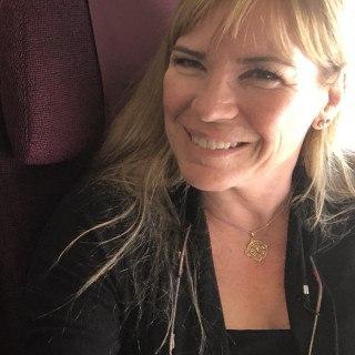 Joanne Patricia Monagan