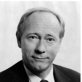 Jan Gunnar Johansson