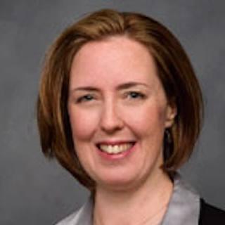 Maureen P. Alger