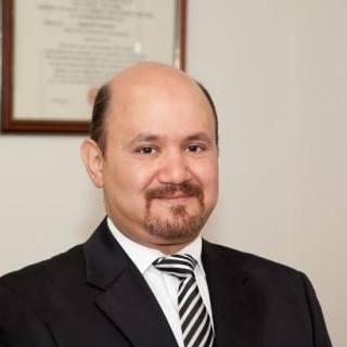 Robert Bichoupan