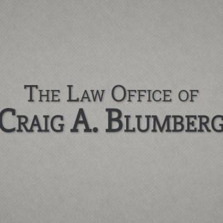 Craig Blumberg