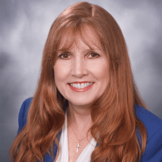 Lynn Maureen Barrett