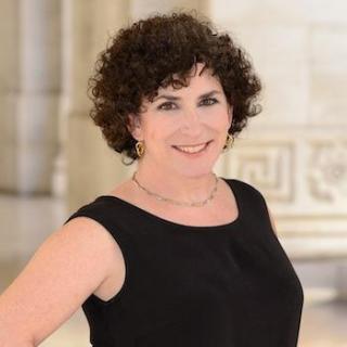 Deborah Hrbek