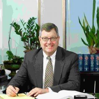 James Bruce Kropff