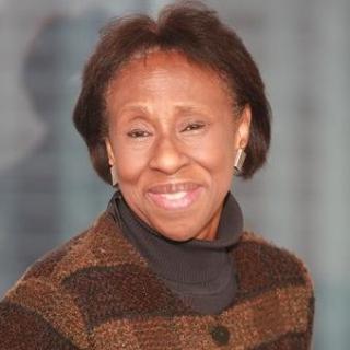 Laverne Yvonne Berry