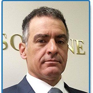 Eric Nissim Assouline