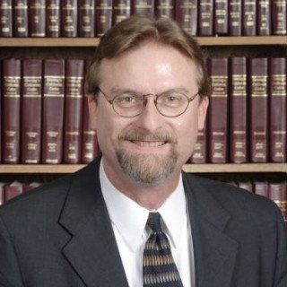 Michael Patrick Scott