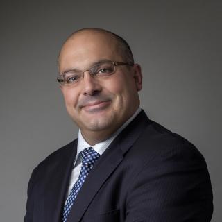 Theodore Ali Naima