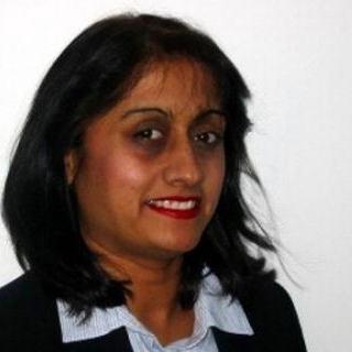 Ms. Trupti Patel Esq.