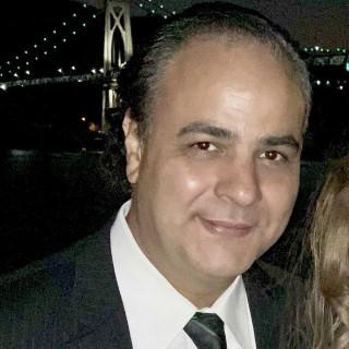 Firas Elias Nesheiwat