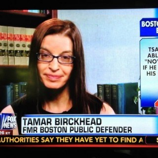 Tamar Rebecca Birckhead