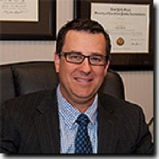 Aaron Elliot Futterman