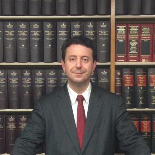 David Pierre Turchi