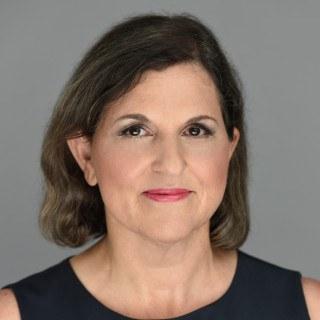 Joy Susan Goudie