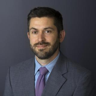 Anthony Nicholas Elia