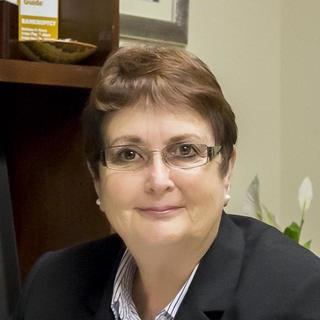 Patricia Moore Ashcraft