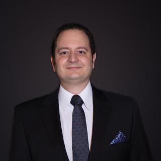 George Konstantinos Fuiaxis