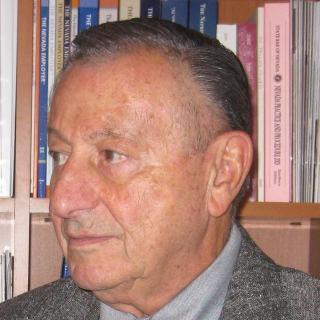 Nelson S. Anthony