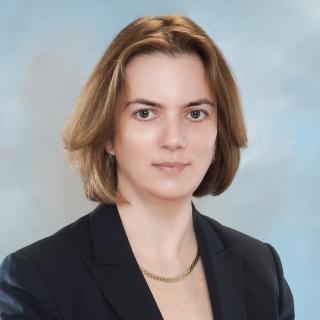 Ekaterina Schoenefeld