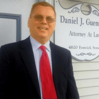 Daniel J. Guenther