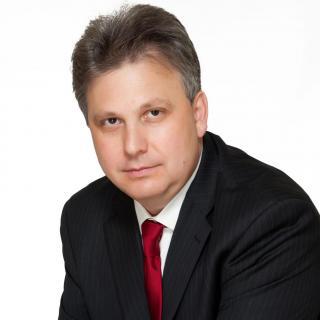 Alexander Joseph Segal
